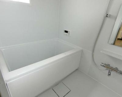 【浴室】ビクトリアハイツ町田5号棟