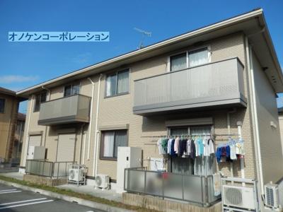 【外観】ザ・ニューブライト大島