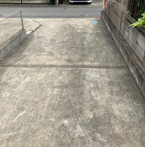 【駐車場】柏市十余二
