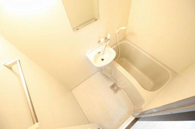 【浴室】アーバンツリーグランシャリオ