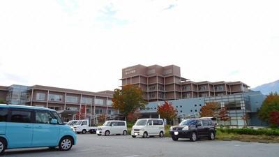 富士川病院まで2500m
