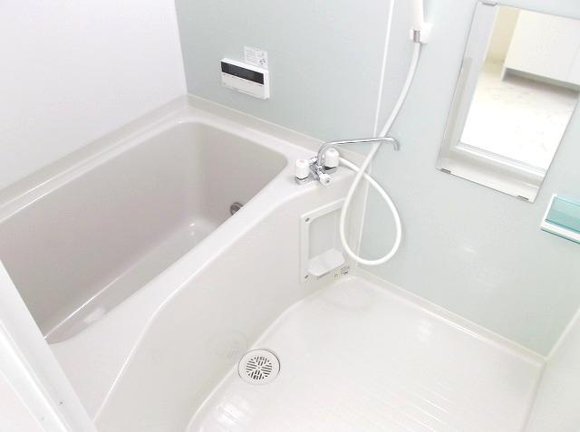 【浴室】ヘルシーホーム the 4th