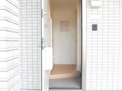 【玄関】ヘルシーホーム the 4th