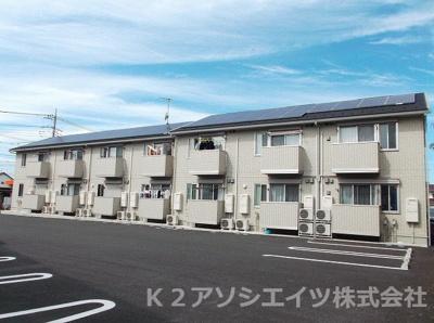 【外観】ヘルシーホーム the 4th