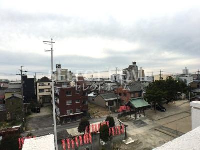 【展望】メゾン黒柳