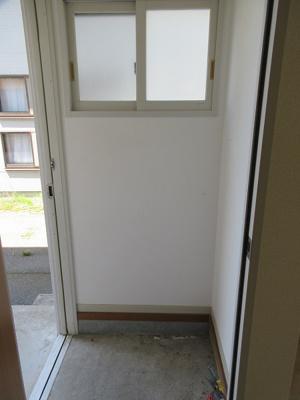 【玄関】フレグランスYOU