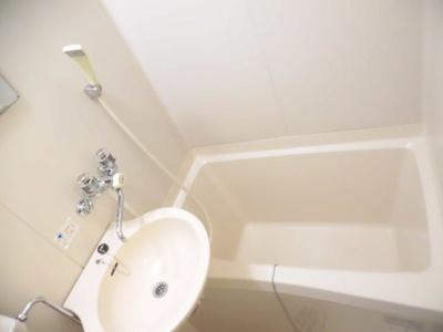 【浴室】天野マンション