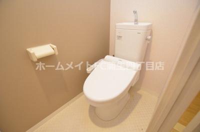 【トイレ】ゲートレジデンス鶴見緑地