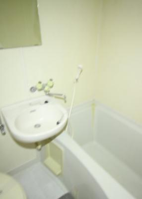 【浴室】ルネコスモ
