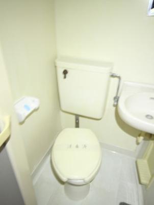【トイレ】ルネコスモ