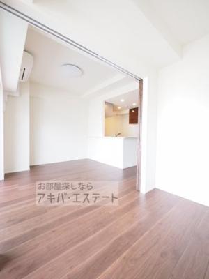 【洋室】アーバネックス秋葉原EASTⅢ