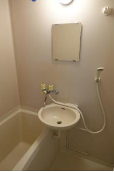 【浴室】サンホワイト日吉
