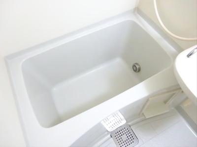【浴室】アベニューヴィル
