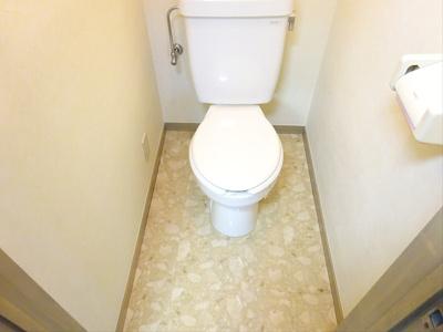 【トイレ】アベニューヴィル