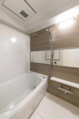 【浴室】リッシェル飛鳥山