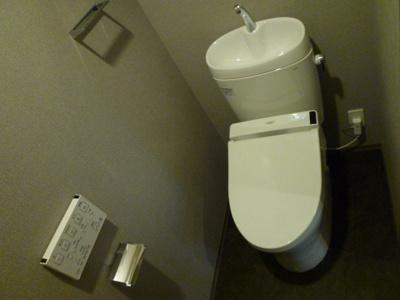 【トイレ】ブランシュワ