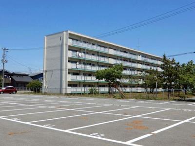 【駐車場】ビレッジハウス勝平2号棟