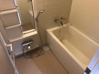 【浴室】パレ塚口町