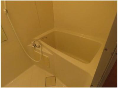 【浴室】めぞんたきがわ