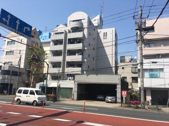 【外観】コスモ大森