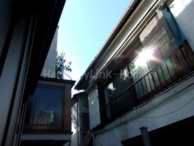 stage南長崎の眺望☆