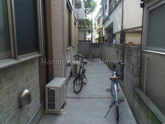 stage南長崎の階段☆(※別部屋写真参照)