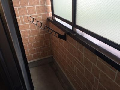 【浴室】アムールハイツ