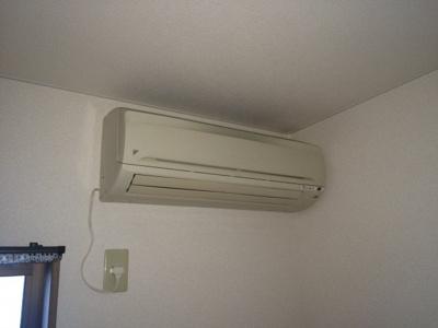 【トイレ】アムールハイツ