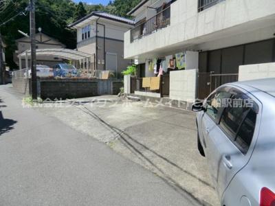 【駐車場】メゾーン岩瀬