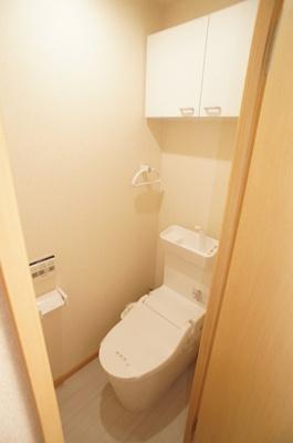 【トイレ】アラカサ