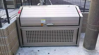 【駐車場】クレイノあんてれっせ