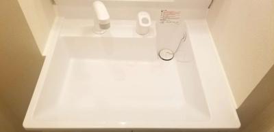 【浴室】クレイノあんてれっせ