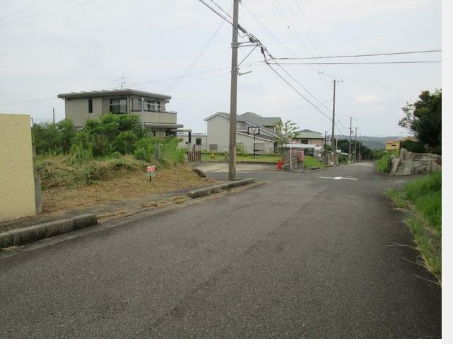 【外観】東牟婁郡那智勝浦町