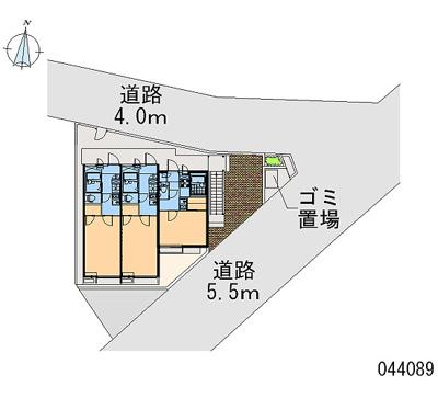 【内装】shimo 55