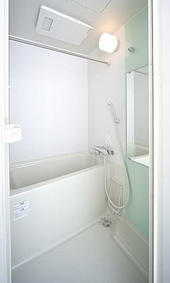 【浴室】ヴォーガコルテ浅草橋Ⅱ