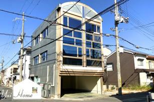 伏見区向島庚申町 居住付き事務所ビルの画像