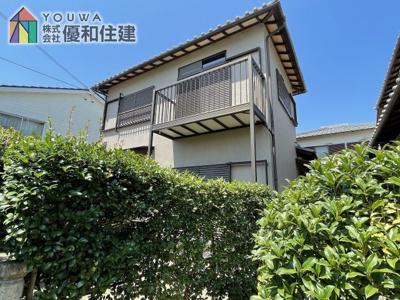 【外観】神戸市西区池上2丁目 戸建住宅