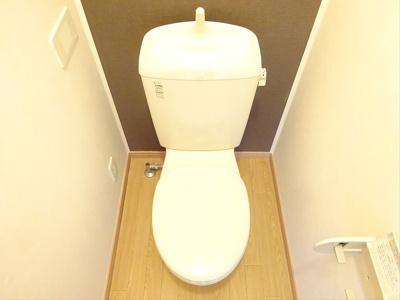 【トイレ】プレザントK