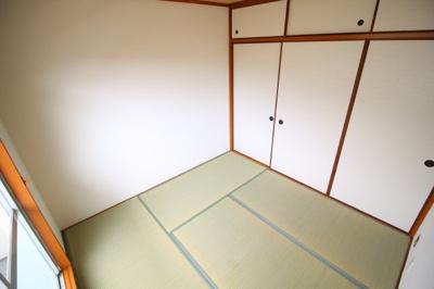【和室】ひよどり台6団地31号棟