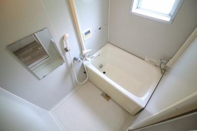 【浴室】ひよどり台6団地31号棟