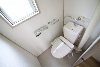 【トイレ】ひよどり台6団地31号棟