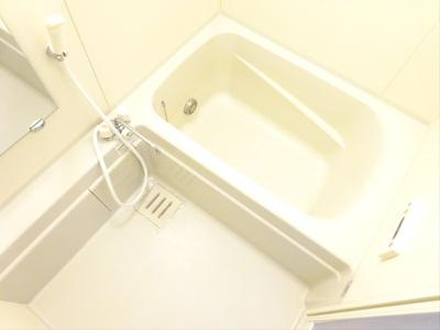 【浴室】サンパーク常盤