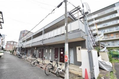 【展望】ダンディーA(エース) スモッティー阪急高槻店