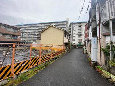 【周辺】ダンディーA(エース) スモッティー阪急高槻店