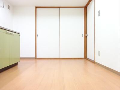 【居間・リビング】カーサ泉