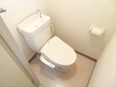 【トイレ】カーサ泉