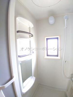 【浴室】JAサンビレッジ大塚B