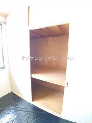 【収納】JAサンビレッジ大塚B