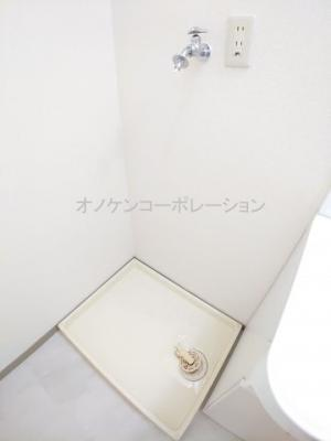 風呂設備(イメージ)