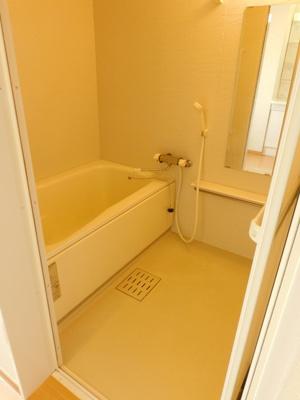 【浴室】グレイス瑞穂